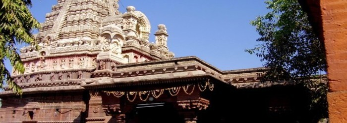 Grishneshwar Jyotirlinga - Maharashtra