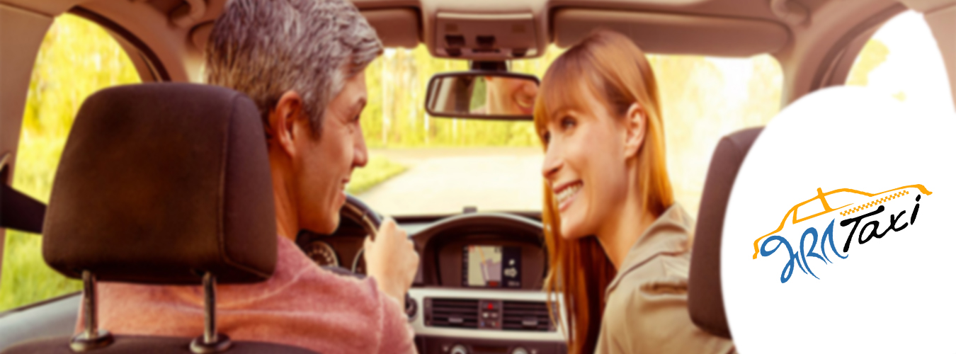 Keep Smiling while Traveling by Car Booking Services - Bharat Taxi