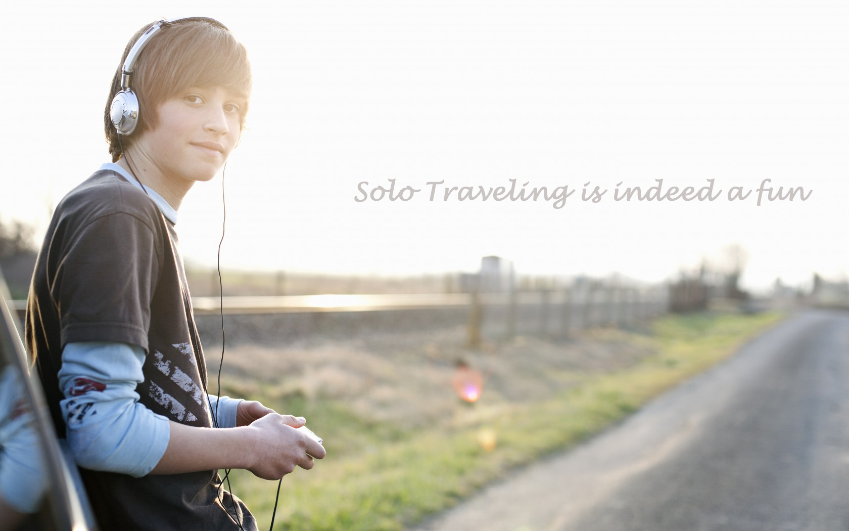 solo traveling & car rental service