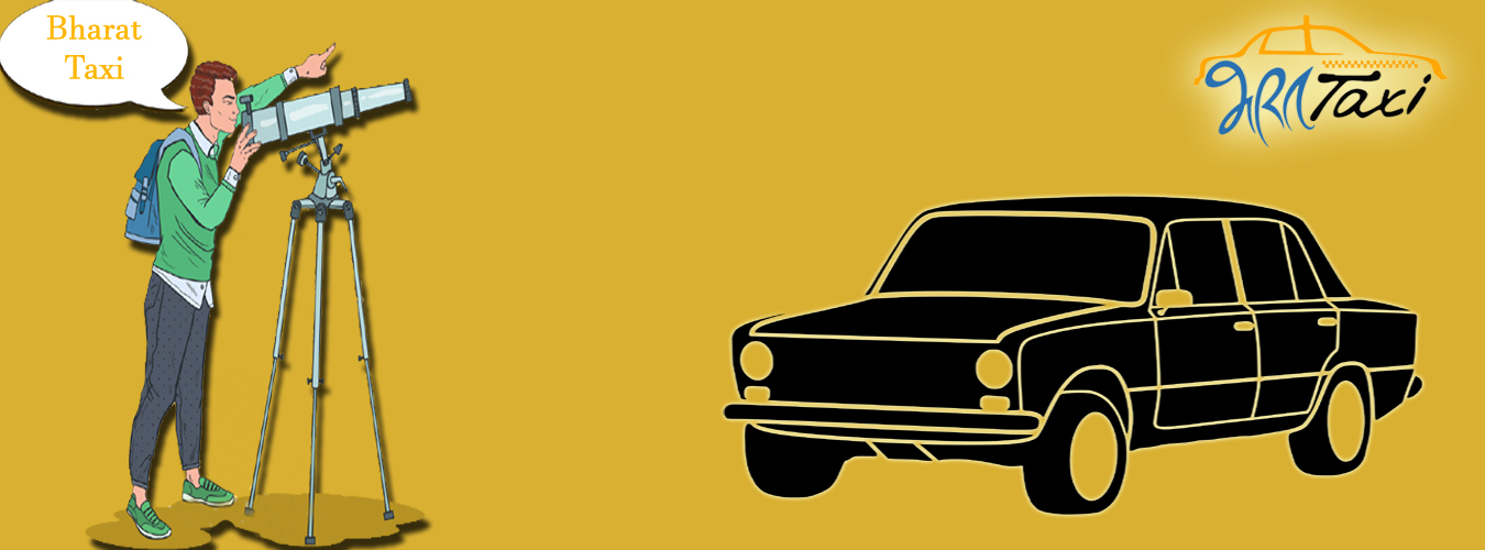 How to Recognize a Good Car Hire Company - Bharat Taxi