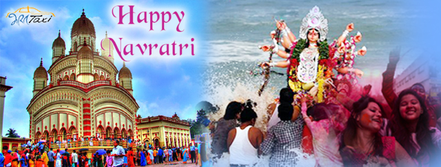 navaratri festival with car rentals