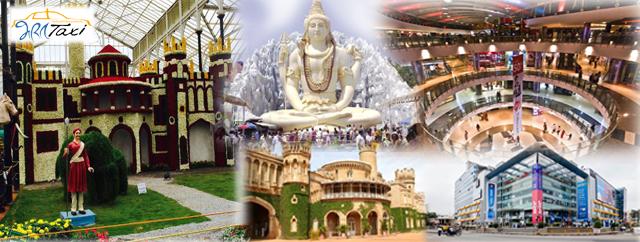 why to visit bangalore