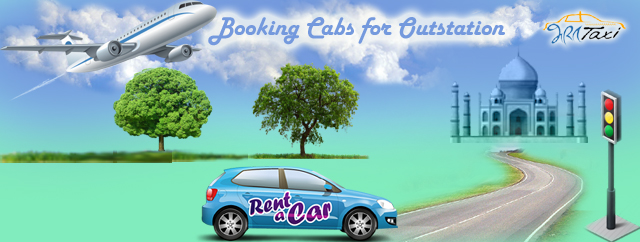 Local Taxi Services v/s Outstation Car Rentals India