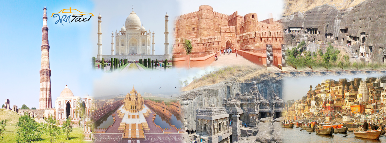 7 Indian Stunning Points To Visit With Bharat Taxi