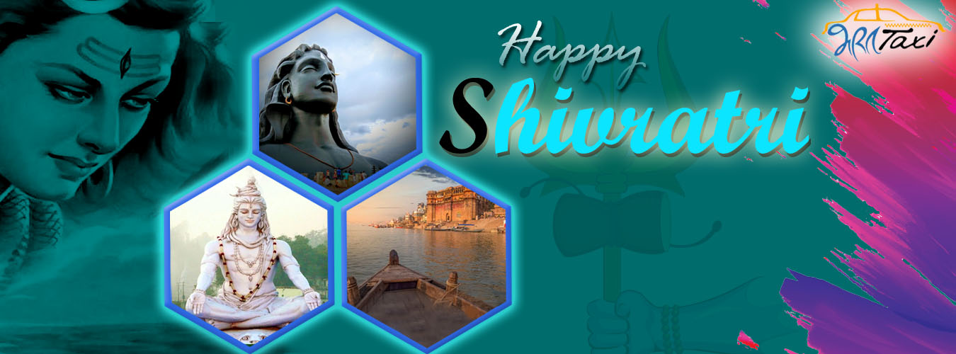 Maha Shivratri Festivity with Local & Outstation Taxi