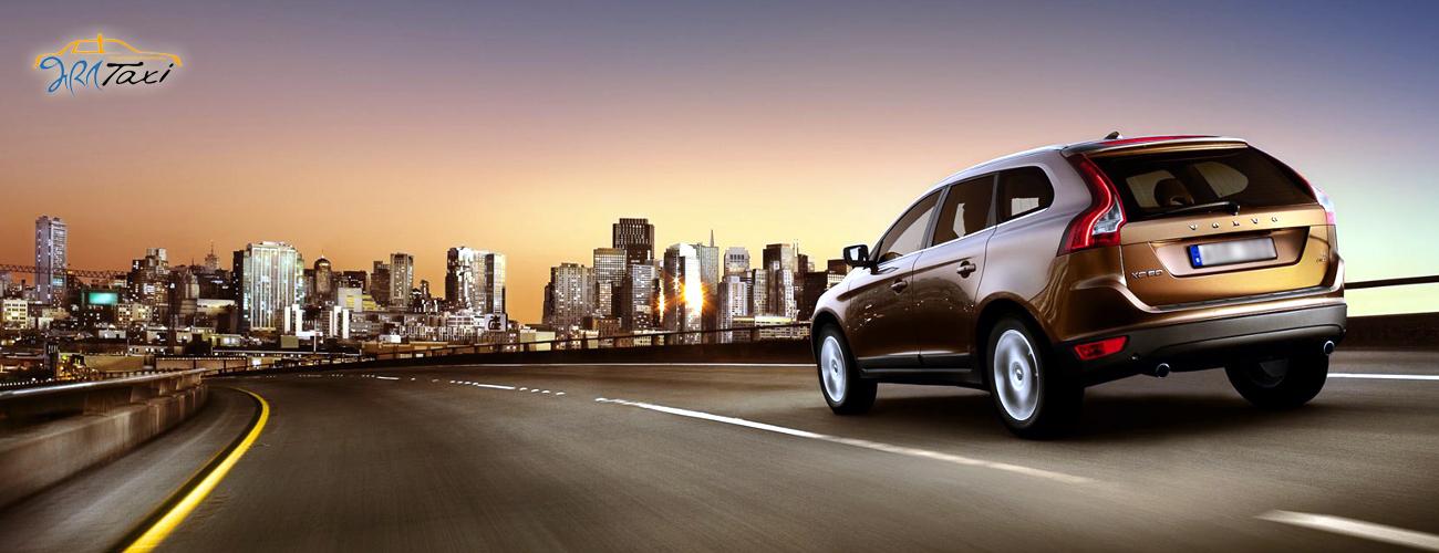 Bharat Taxi best deals on car rentals