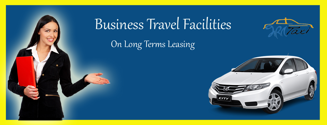bharat taxi business travel facilities