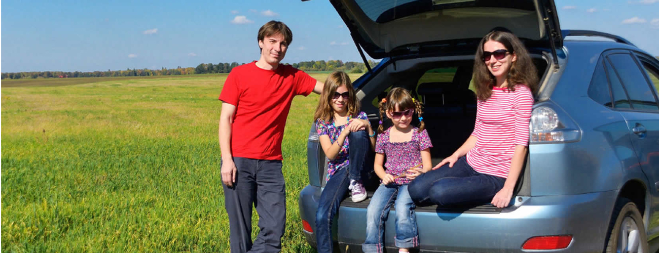 Why A Cab Booking While Traveling With Family?