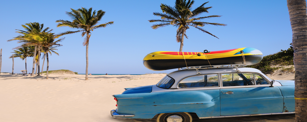 Best Car Rental Deals During Summer Holidays Tour