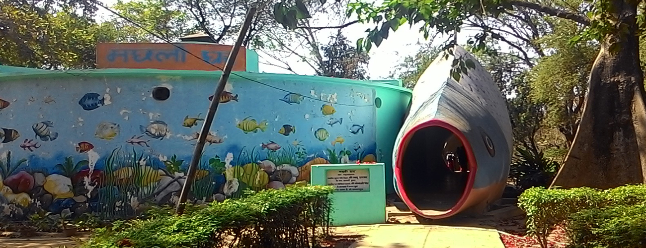 patna botanical garden Bharat taxi