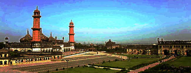 Lucknow Traveling Modes & Car Rentals