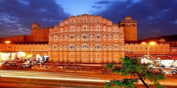 Bharat Taxi Historical places