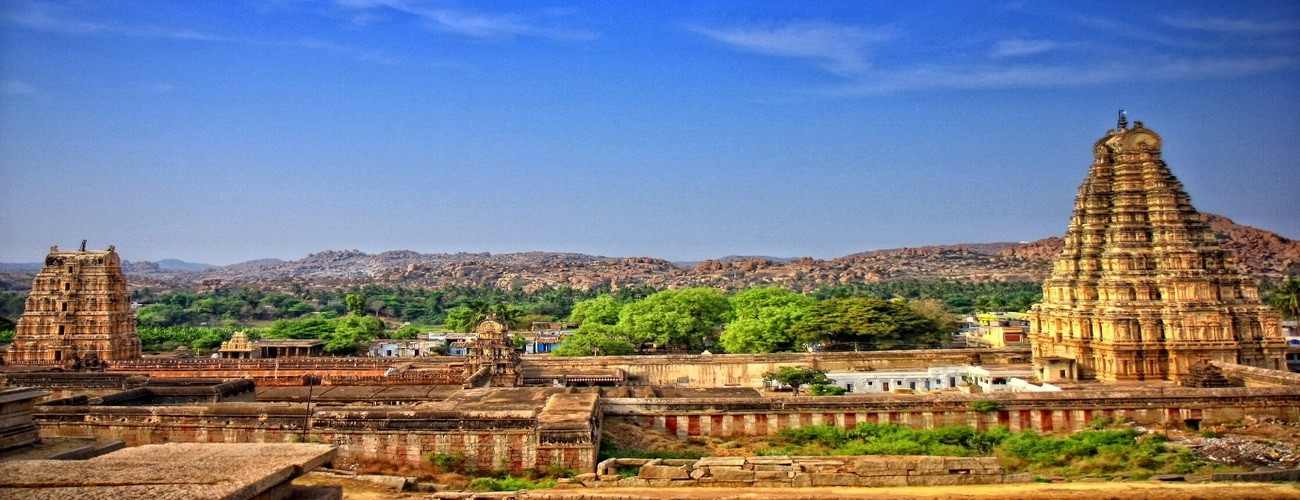 Historical Places of India with taxi services