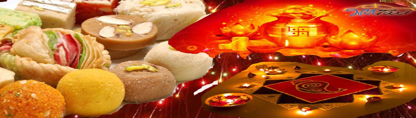 Bharat Taxi Diwali Wishes 2