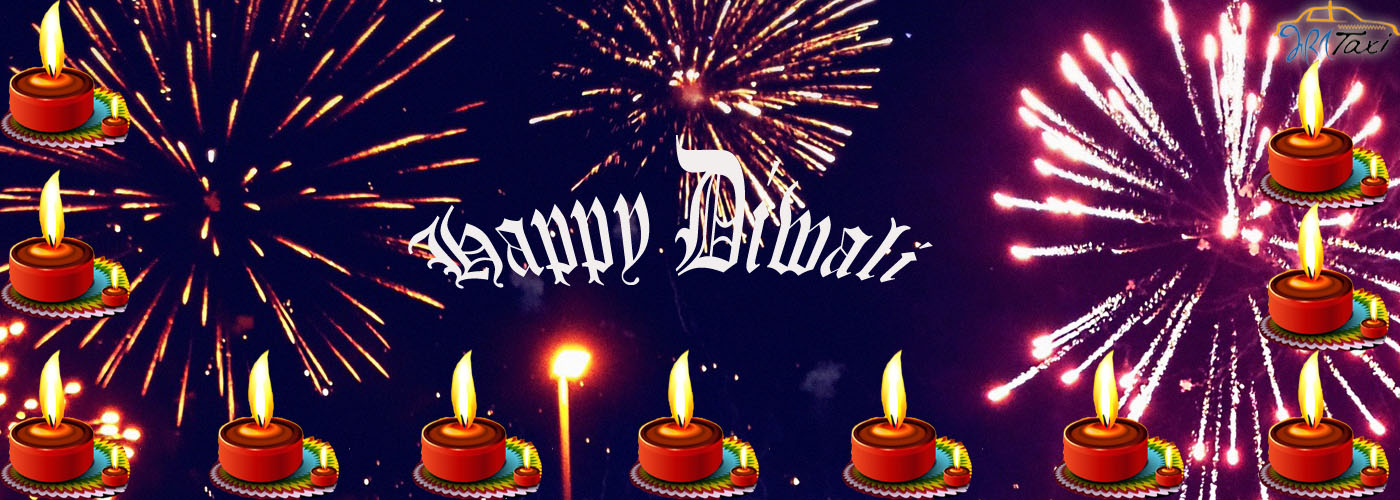 Diwali Celebration Bharat Taxi 3