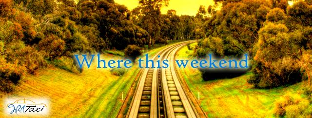 Where This Weekend - Raipur