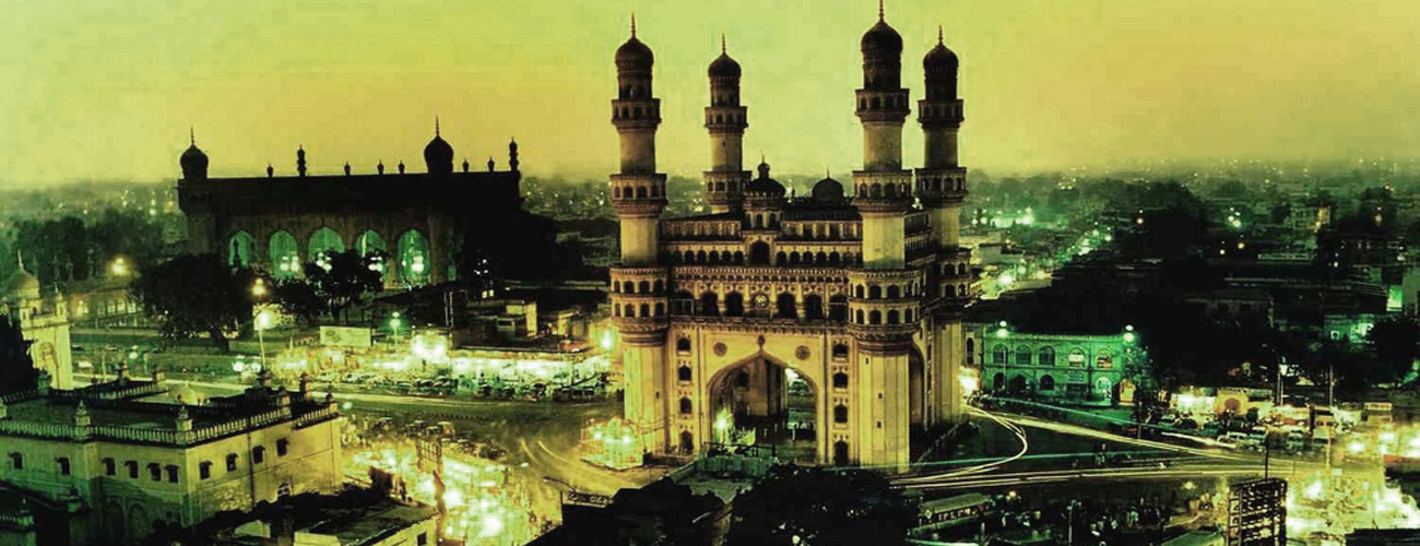 Hyderabad Taxi Services to Travel Closely Places Bharat Taxi
