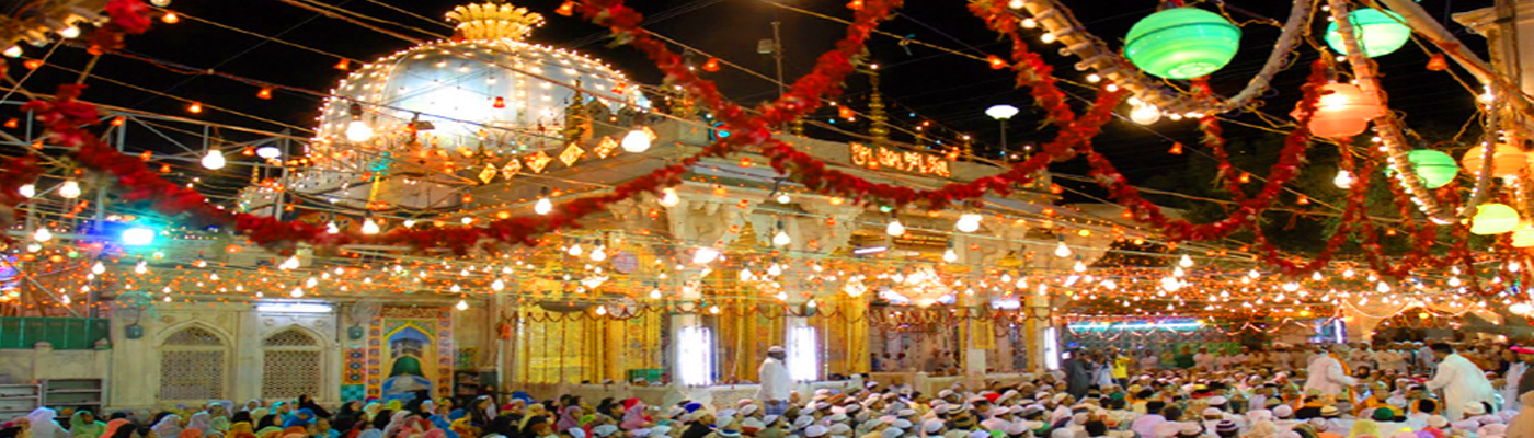 Religious Tour All Over India- Bharat Taxi