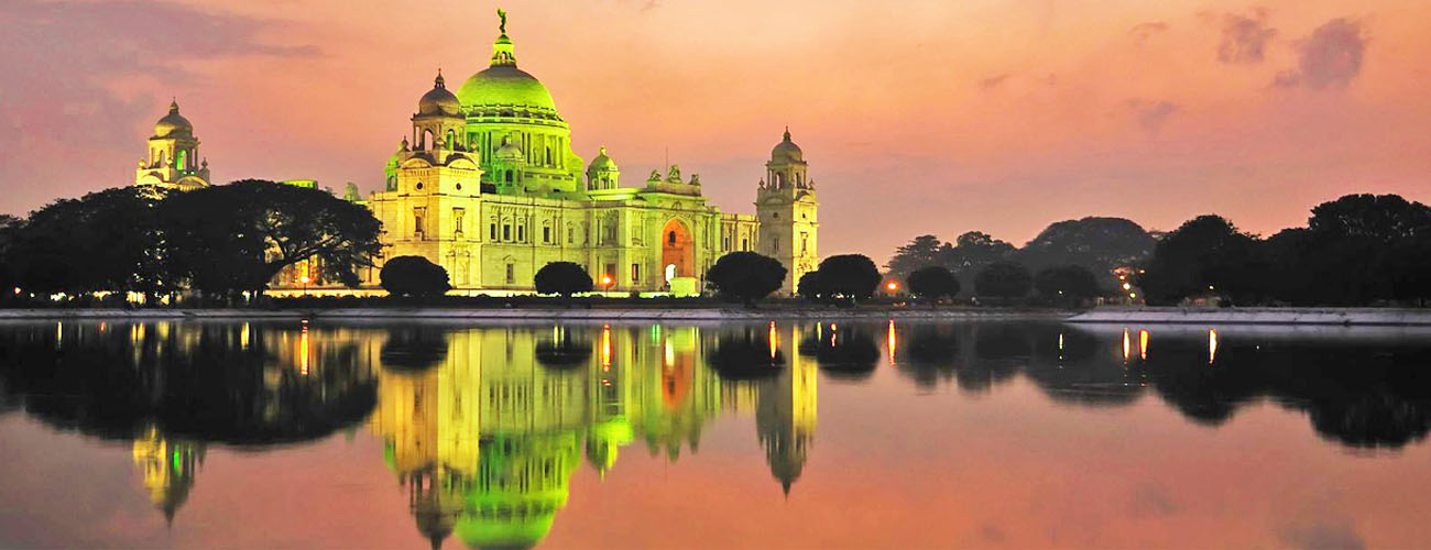 Tourist Places in Kolkata Bharat Taxi