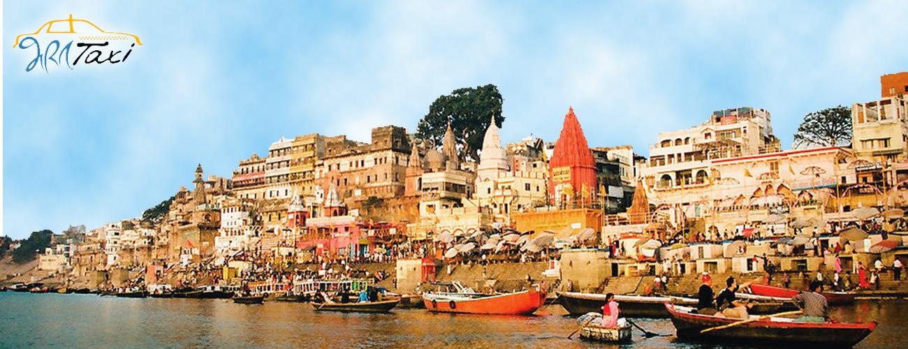 Varanasi City - Bharat Taxi