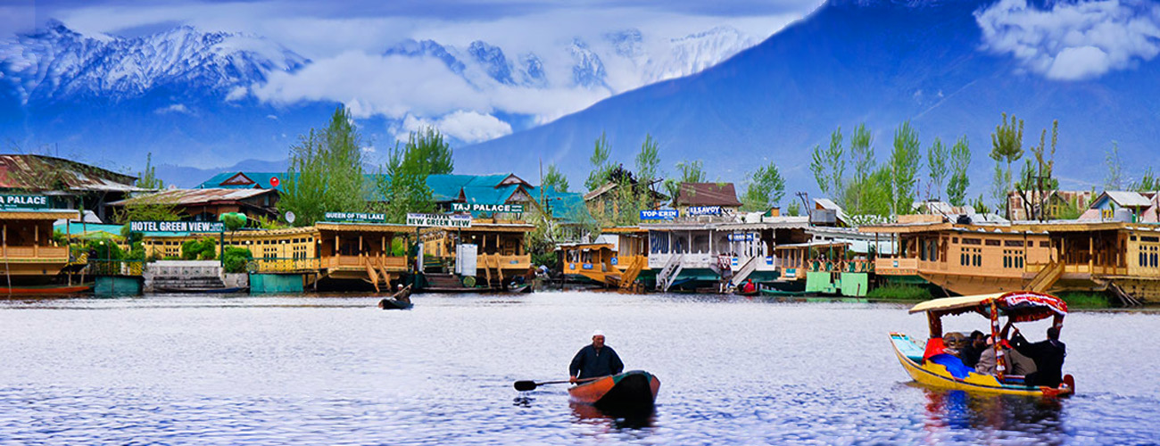 Adventurous Trip Srinagar & Nearby - Bharat Taxi