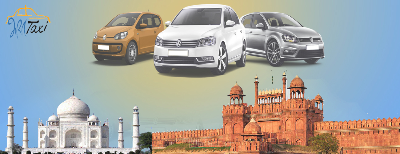 Bharat Taxi - Car Rental India