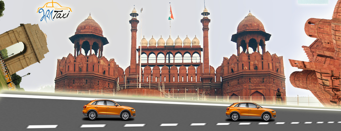 Outstation Cab Booking India - Bharat Taxi