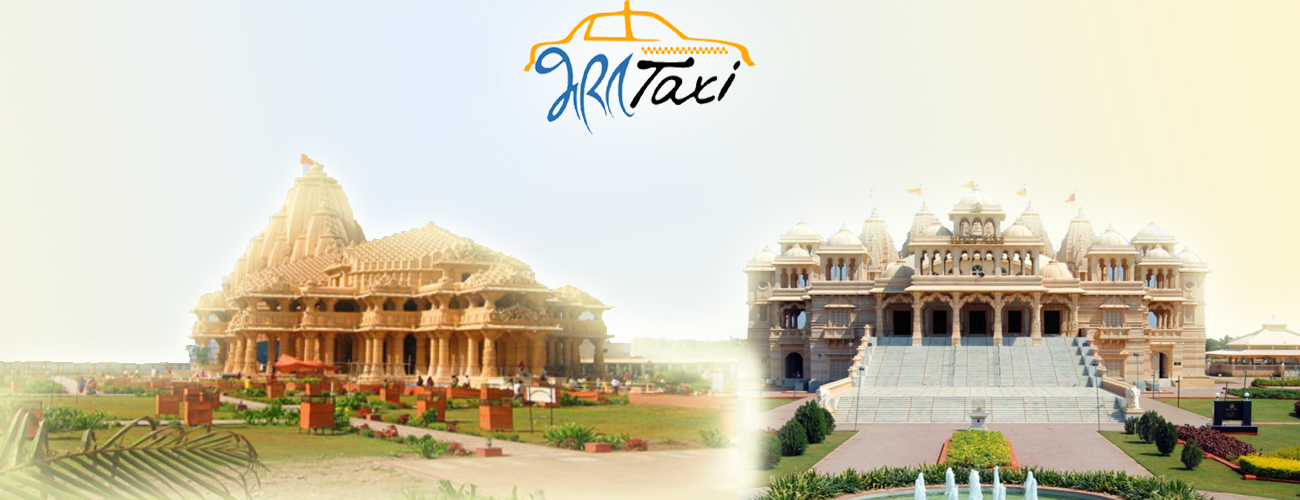 Taxi Service in Porbandar & Nearby Places- Bharat Taxi