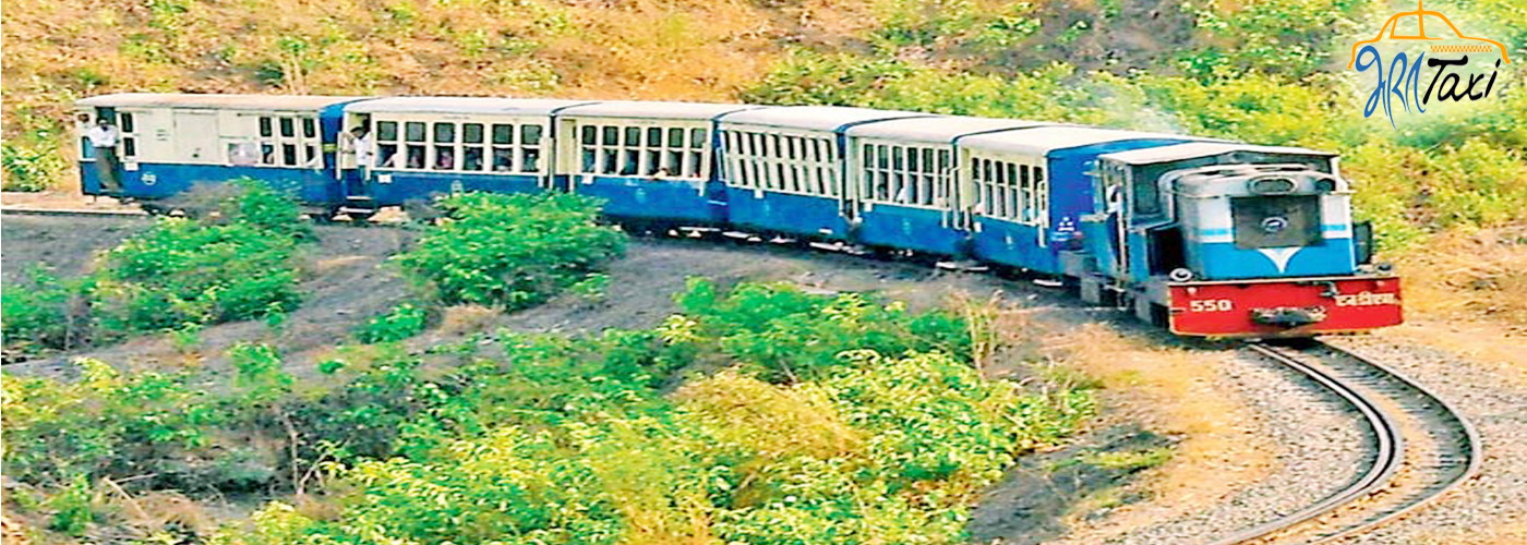 Matheran Things to Do - Bharat Taxi