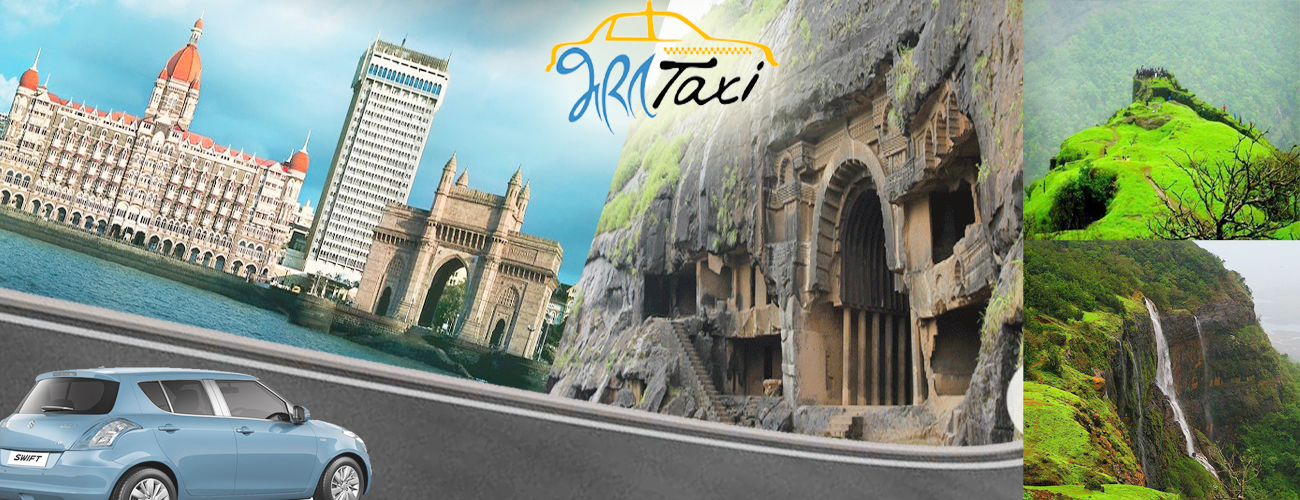 Places Near Mumbai for Weekend - Bharat Taxi Mumbai