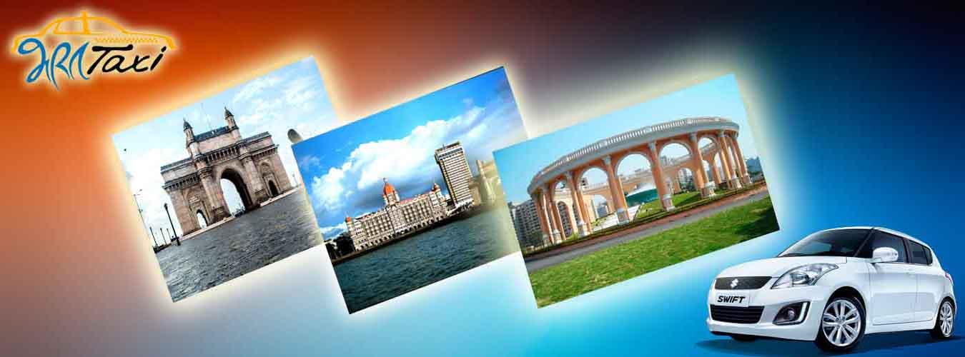 Places Near Mumbai for Weekend - Bharat Taxi Mumbai