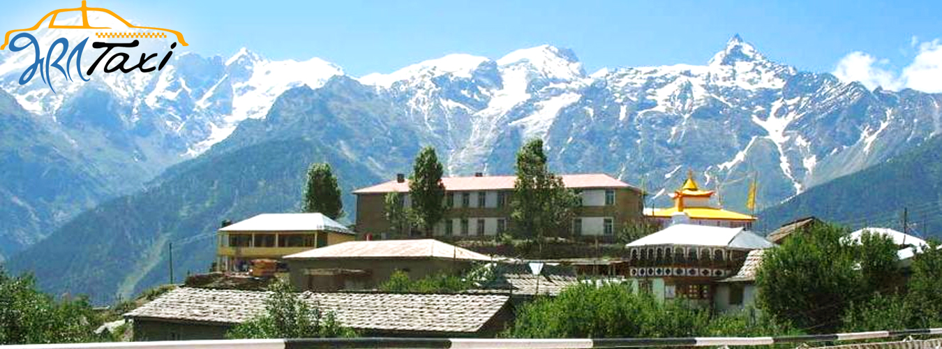 Dharamshala Tour: Book Taxi Services During Summer Holidays