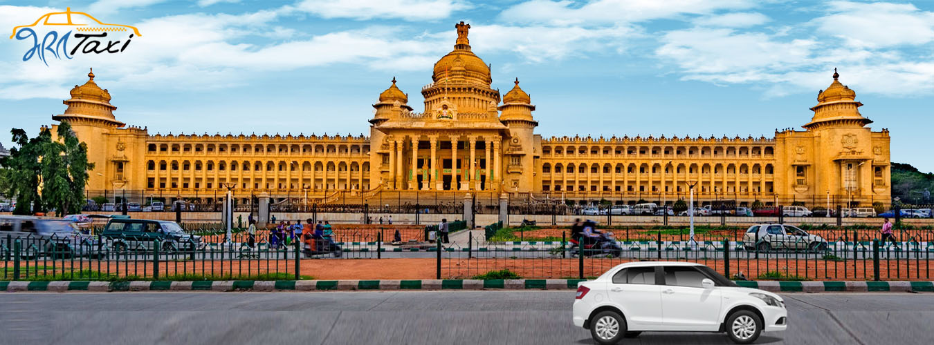 Tourist Places Nearby Bangalore: A Travel By Car Rentals - Bharat Taxi Bangalore