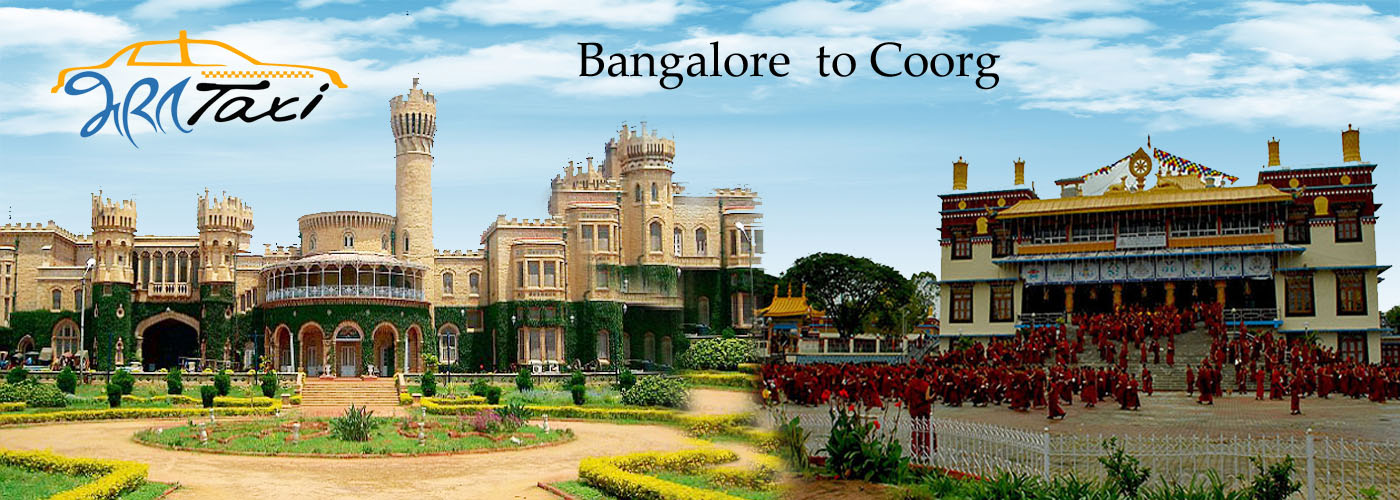 Bharat Taxi Bangalore to Coorg
