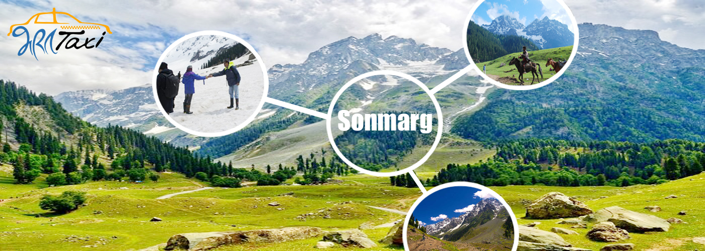 Bharat Taxi Sonmarg