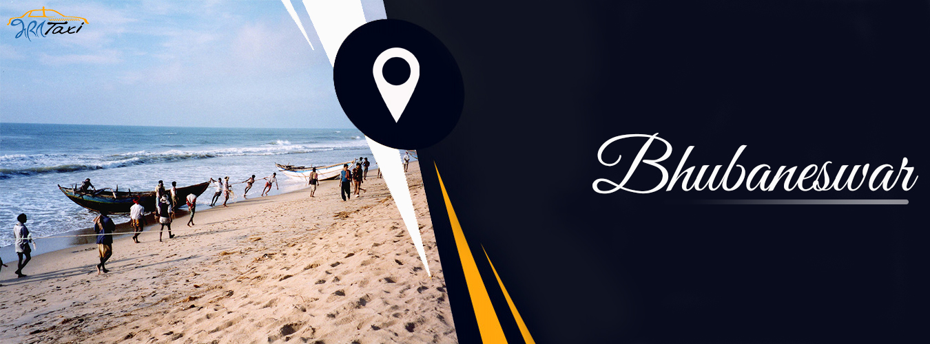 Top Beaches Near Bhubaneswar by Car Rentals- Bharat Taxi