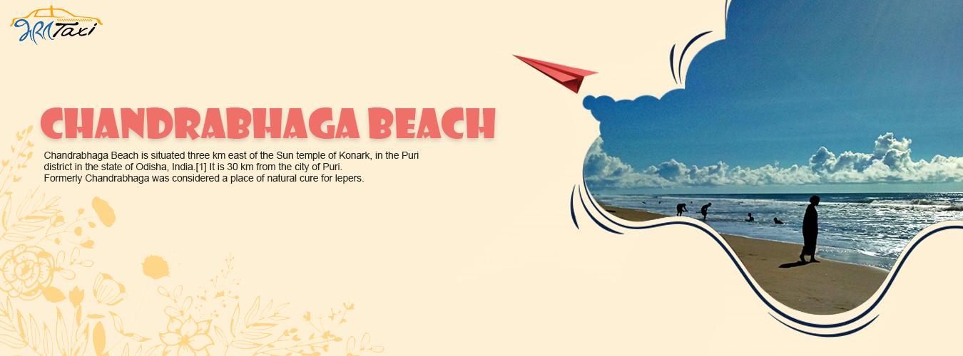 Top Beaches Near Bhubaneswar by Car Rentals with Chandrabhaga Beach- Bharat Taxi