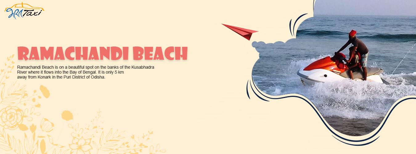 Ramachandi Beach- Bharat Taxi