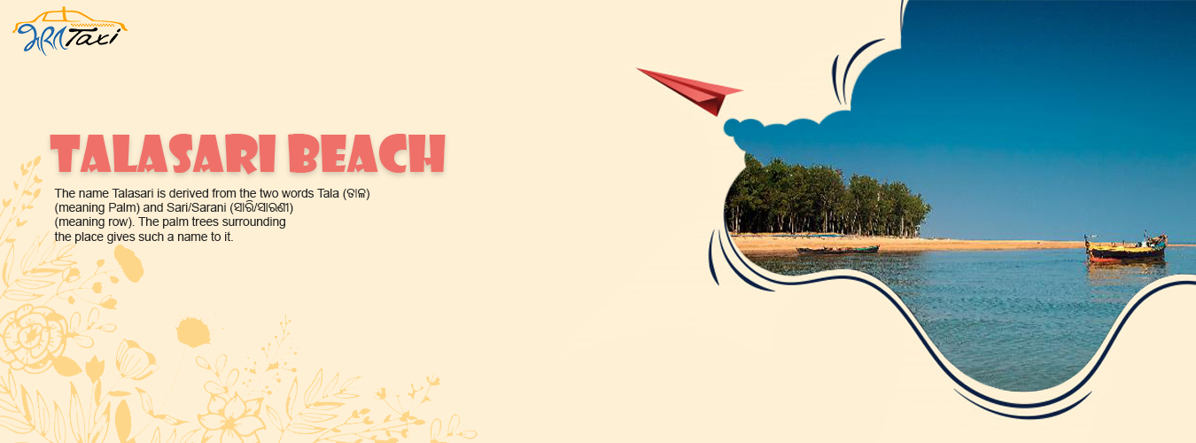 Top Beaches Near Bhubaneswar by Car Rentals with Talasari Beach- Bharat Taxi