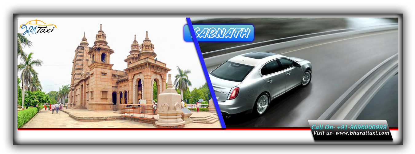 Places to Visit Near Lucknow Within 500 KM- Sarnath