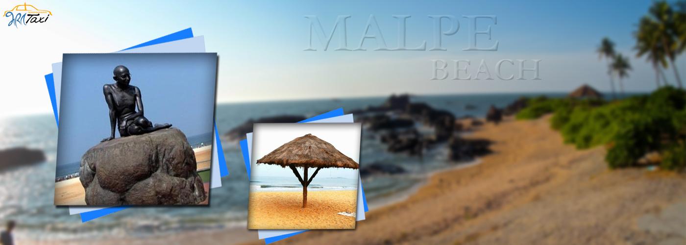 Top 10 Beaches Near Bangalore- Malpe Beach
