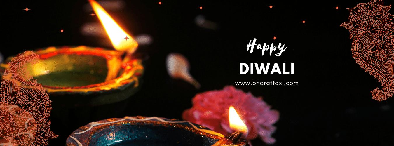 Diwali- The cultural festival in India