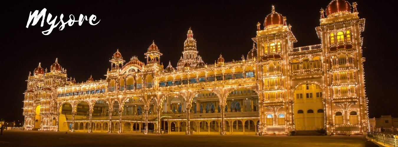 Places to Visit Mysore- The City of Palaces