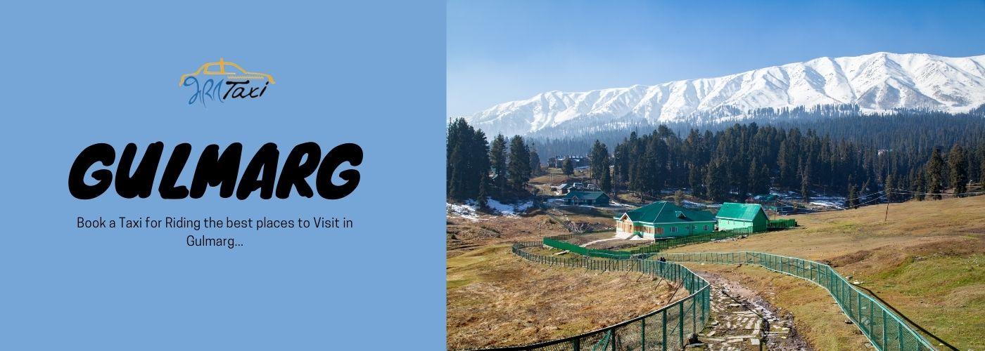Unbeaten Places to Visit in Kashmir Valley - Gulmarg