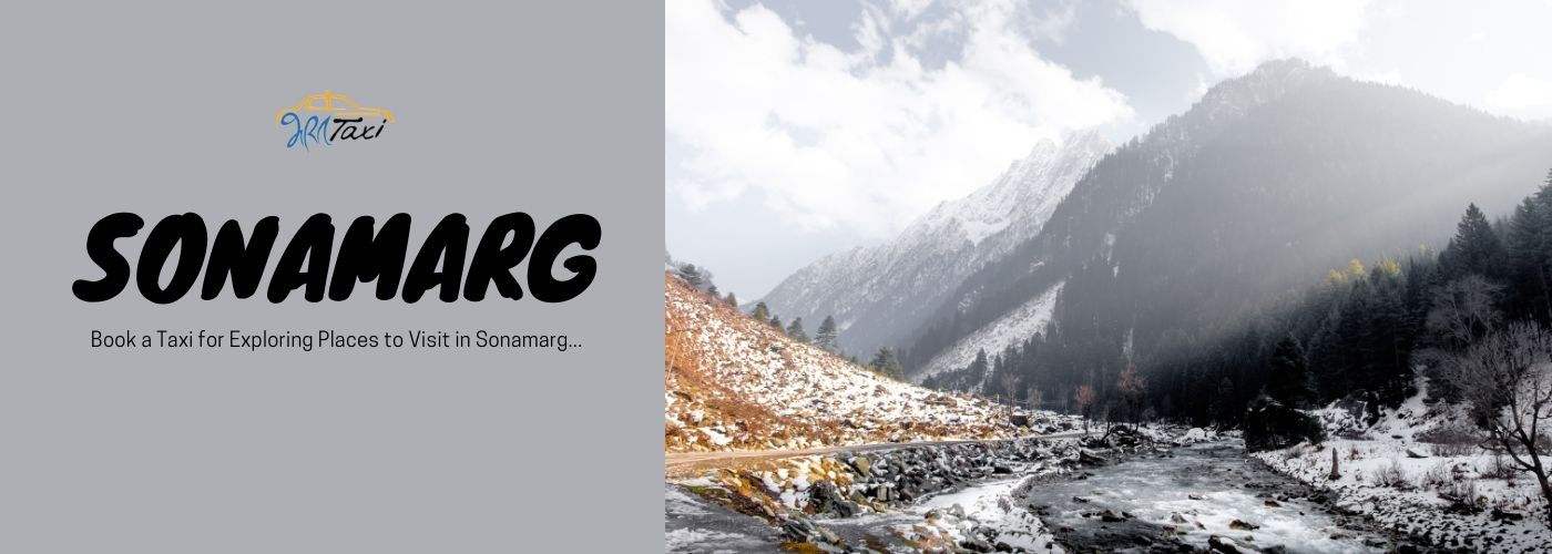 Unbeaten Places to Visit in Kashmir Valley - Sonamarg